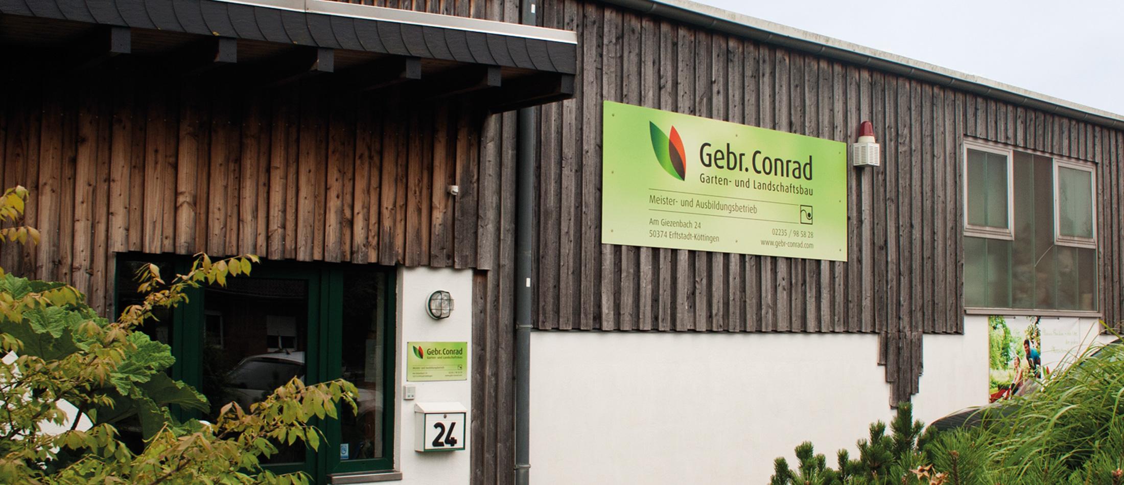 Garten Landschaftsbau Köln gebr conrad garten und landschaftsbau erftstadt köln gebr conrad