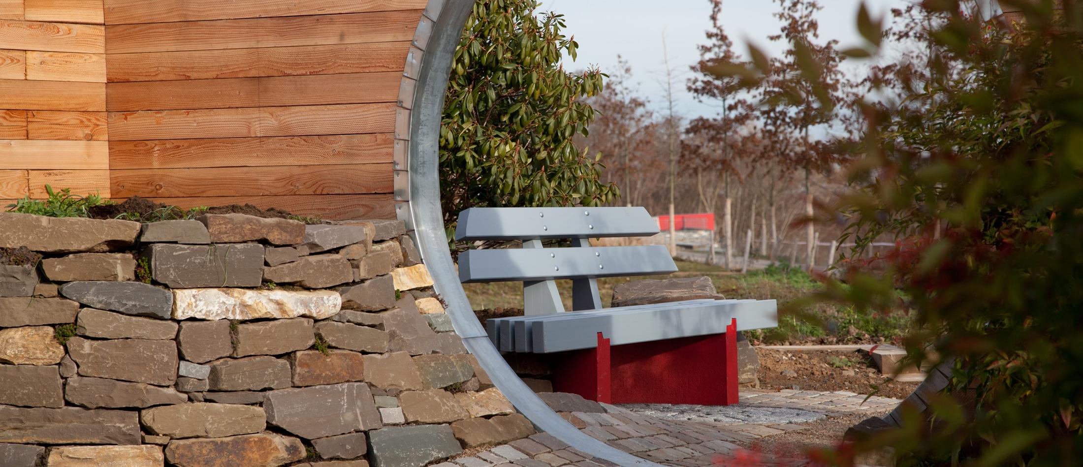 Garten Landschaftsbau Köln ausbildung gebr conrad