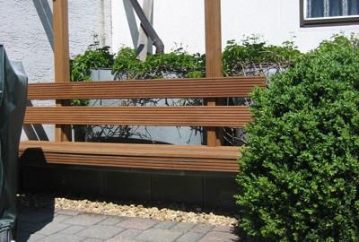 Holz Pergolen Gartenbau Landschaftsbau Erftstadt Köln